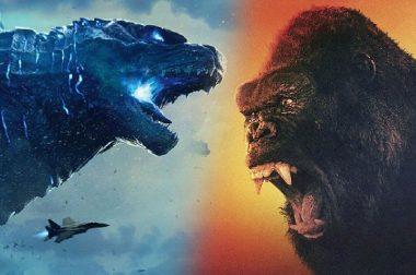 Godzilla vs. Kong en HBO Max